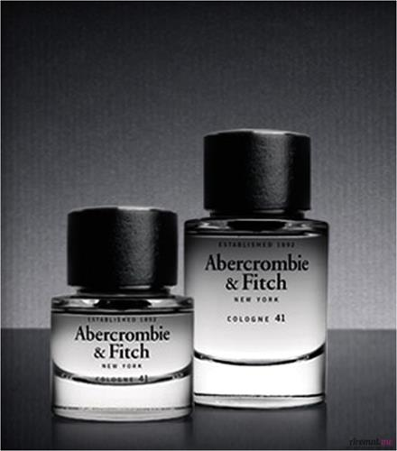 Аромат Abercrombie & Fitch 41 Cologne