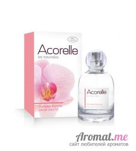 Аромат Acorelle Orchidee Blanche (new)