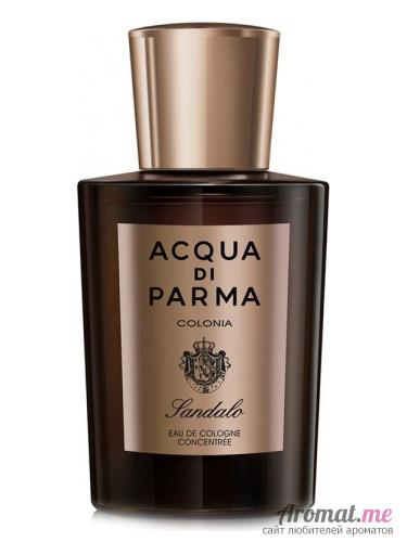 Аромат Acqua di Parma Colonia Sandalo Concentree
