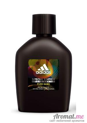 Аромат Adidas Pure Game Special Edition