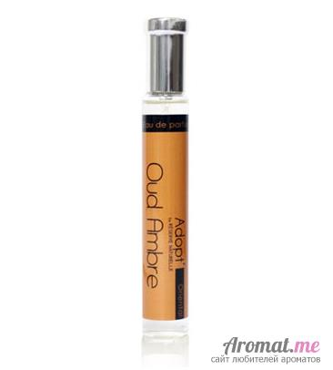 Аромат Adopt` by Reserve Naturelle Oud Ambre