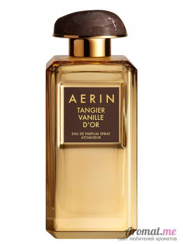 Аромат Aerin Lauder Tangier Vanille D'Or