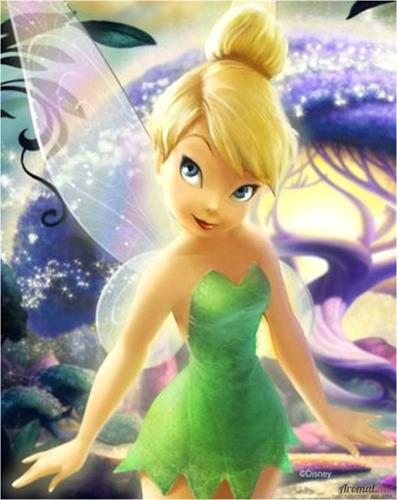 Аромат Air-Val International Disney Fairies