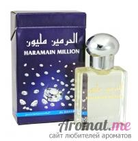 Аромат Al Haramain Perfumes Million