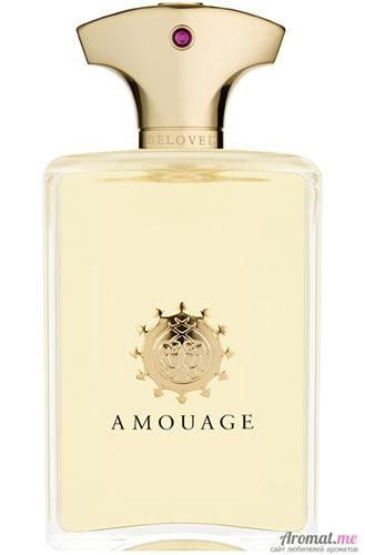Аромат Amouage Beloved Man
