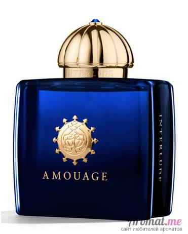 Аромат Amouage Interlude Woman