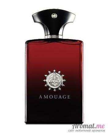Аромат Amouage Lyric Man