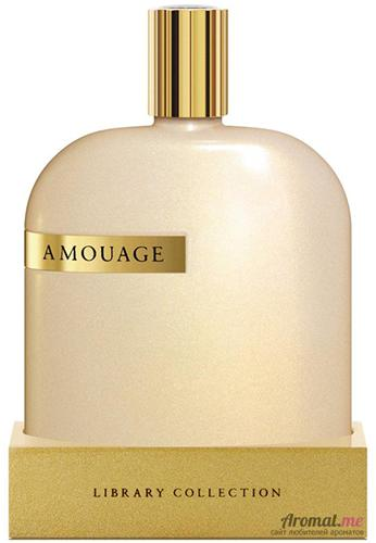 Аромат Amouage The Library Collection Opus VIII