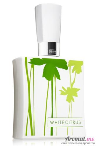 Аромат Bath and Body Works White Citrus