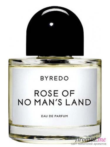 Аромат Byredo Rose Of No Man`s Land