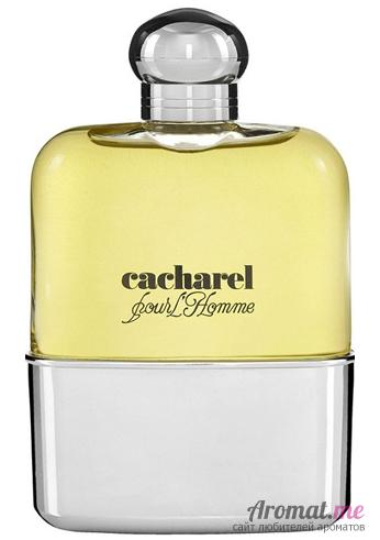 Аромат Cacharel Pour Homme