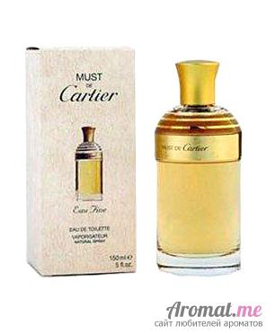 Аромат Cartier So Pretty Eau Fine