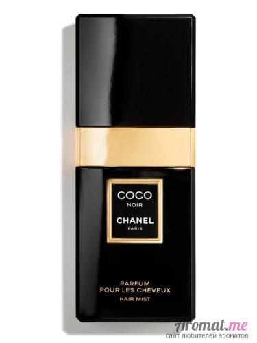 Аромат Chanel Coco Noir Hair Mist
