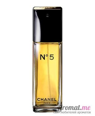 Аромат Chanel No 5 Eau de Toilette