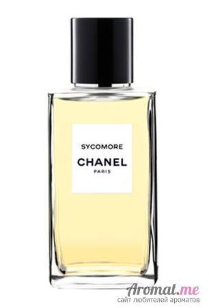 Аромат Chanel Sycomore