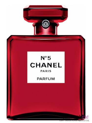 Аромат Chanel Chanel No 5 Parfum Red Edition