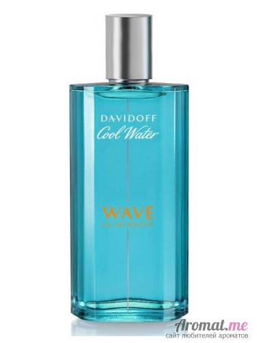 Аромат Davidoff Cool Water Wave