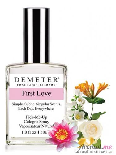 Аромат Demeter Fragrance First Love