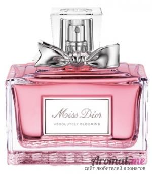 Аромат Dior Miss Dior Absolutely Blooming