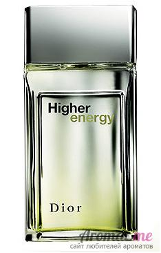 Аромат Dior Higher Energy