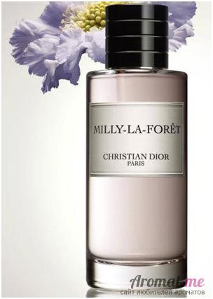 Аромат Dior The Collection Couturier Parfumeur Milly-la-Foret