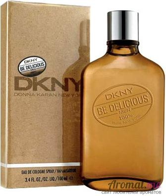 Аромат Donna Karan DKNY Be Delicious Picnic in the Park for Men