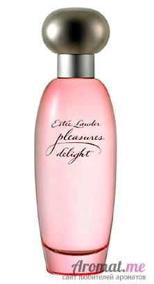 Аромат Estee Lauder Pleasures Delight