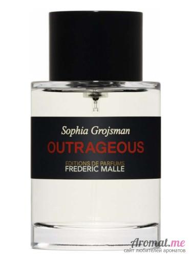 Аромат Frederic Malle Outrageous!