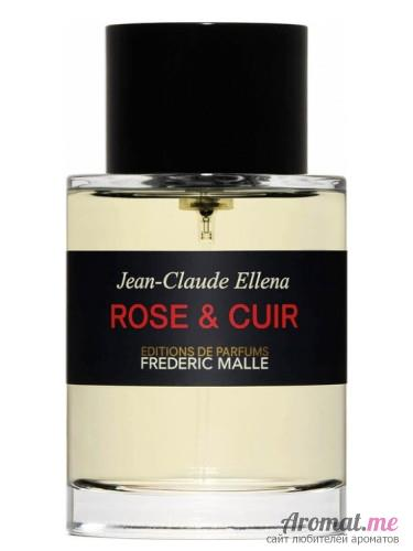 Аромат Frederic Malle Rose & Cuir
