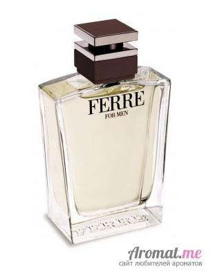 Аромат Gianfranco Ferre Ferre for Men