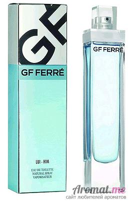 Аромат Gianfranco Ferre GF Ferre Lui-Him