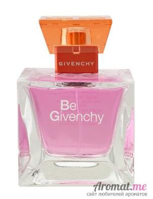 Аромат Givenchy Be Givenchy