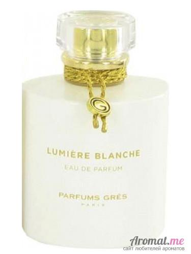 Аромат Gres Lumiere Blanche