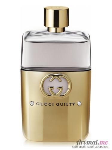 Аромат Gucci Gucci Guilty Pour Homme Diamond