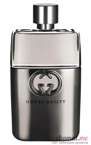 Аромат Gucci Guilty Pour Homme