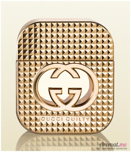 Аромат Gucci Guilty Studs Pour Femme