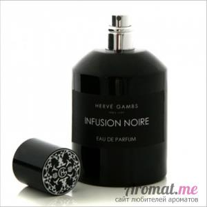 Аромат Herve Gambs Paris Infusion Noire