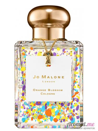 Аромат Jo Malone Poptastic Orange Blossom Cologne