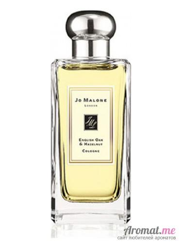 Аромат Jo Malone English Oak & Hazelnut