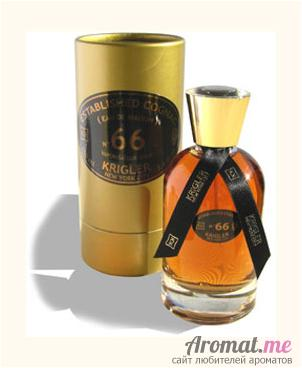 Аромат Krigler Established Cognac