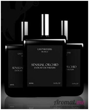 Аромат LM Parfums Sensual Orchid