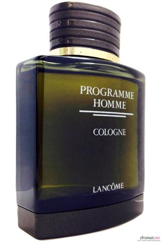 Аромат Lancome Programme Homme Cologne