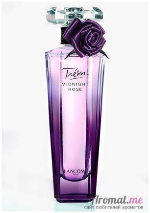 Аромат Lancome Tresor Midnight Rose