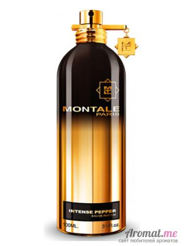 Аромат Montale Intense Pepper