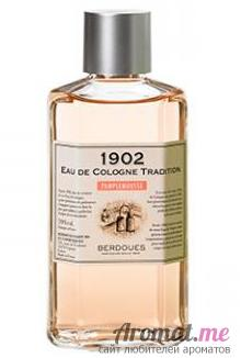 Аромат Parfums Berdoues 1902 Pamplemousse