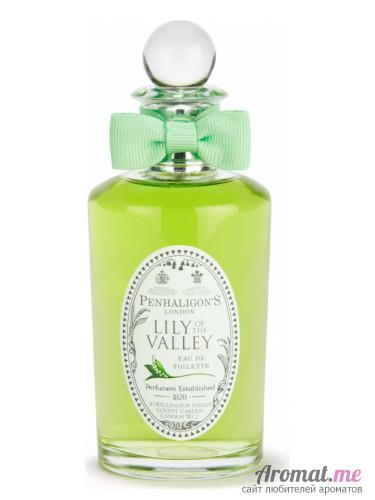 Аромат Penhaligon`s Lily of the Valley
