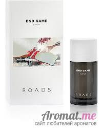 Аромат Roads End Game