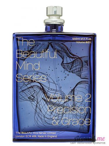 Аромат The Beautiful Mind Series Volume 2: Precision and Grace