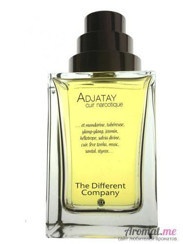 Аромат The Different Company Adjatay