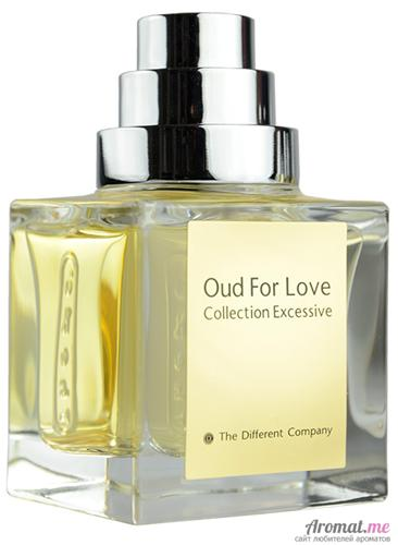 Аромат The Different Company Oud for Love